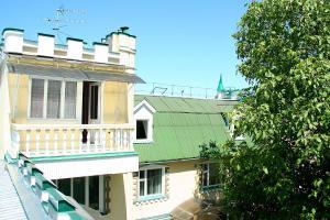 Курортный отель У Реки - фото 4