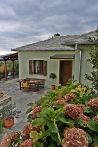 Tsagarada House, Holiday homes  Tsagarada - big - 22