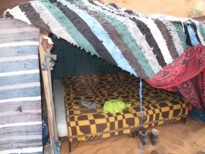Marhaba Camp, Camel & Sandboarding, Zelt-Lodges  Merzouga - big - 81