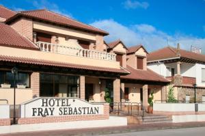 Hotel Fray Sebastian