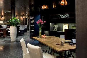 Boutiquehotel ThessoniClassicZürich
