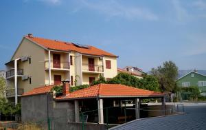 3 star pension Guesthouse Lučić Orebić Croatia