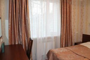 Отель Рыжий пёс - фото 21