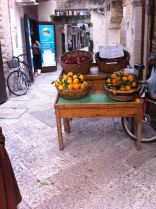 B&B Sant'Anna, Bed and Breakfasts  Bari - big - 50
