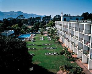 鲁果果太阳国际酒店