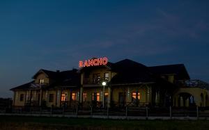 Restauracja Dom Weselny Rancho