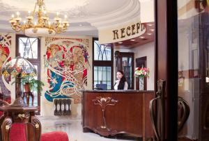 Отель Staro - фото 24