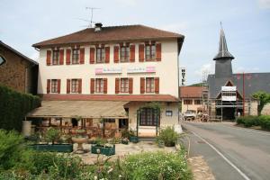 Auberge Saint Martin