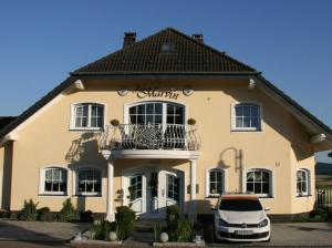 Hotel Haus Marvin