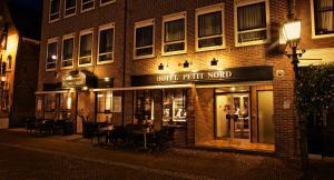 Hotel Petit Nord