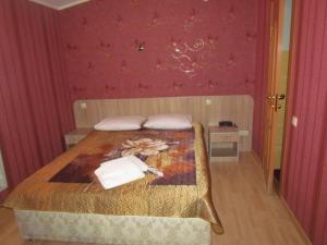 Отель на Зеленой - фото 7