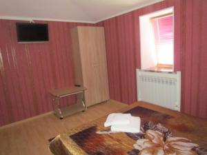 Отель на Зеленой - фото 8