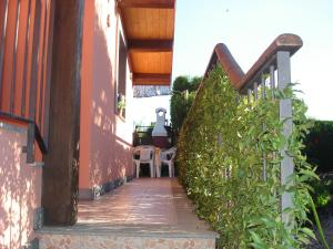 Etma, Bed and Breakfasts  Sant'Alfio - big - 71