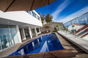 Villa Fonte Do Mar Sea View