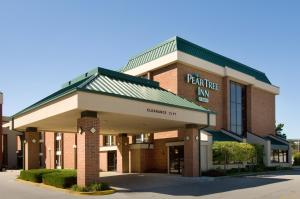 Nearby hotel : Pear Tree Inn Overland Park