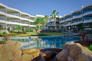 Tweed Coast Holidays Cotton Beach Resort