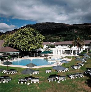 皇家斯威士Spa酒店