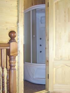 Bērzu Pirts, Dovolenkové domy  Jaunolaine - big - 23