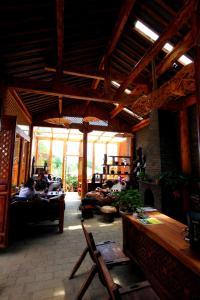 Banshan Huayu Inn, Guest houses  Lijiang - big - 27