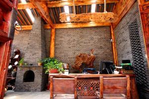 Banshan Huayu Inn, Guest houses  Lijiang - big - 29
