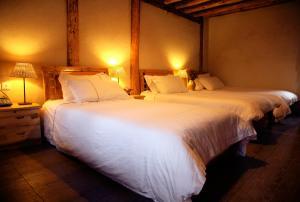 Banshan Huayu Inn, Guest houses  Lijiang - big - 31