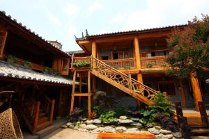 Banshan Huayu Inn, Guest houses  Lijiang - big - 32