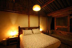 Banshan Huayu Inn, Guest houses  Lijiang - big - 33