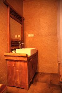 Banshan Huayu Inn, Guest houses  Lijiang - big - 35