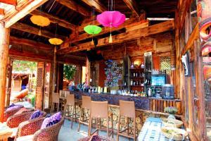 Banshan Huayu Inn, Guest houses  Lijiang - big - 36
