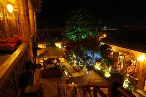 Banshan Huayu Inn, Guest houses  Lijiang - big - 37