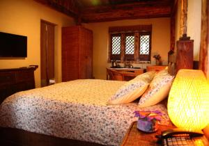 Banshan Huayu Inn, Guest houses  Lijiang - big - 4