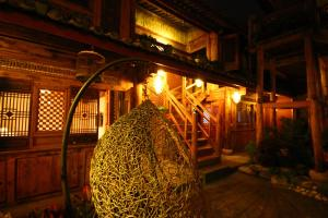 Banshan Huayu Inn, Guest houses  Lijiang - big - 16