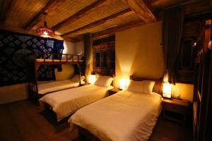Banshan Huayu Inn, Guest houses  Lijiang - big - 15