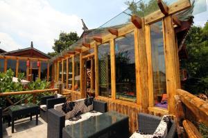 Banshan Huayu Inn, Guest houses  Lijiang - big - 14