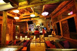 Banshan Huayu Inn, Guest houses  Lijiang - big - 52