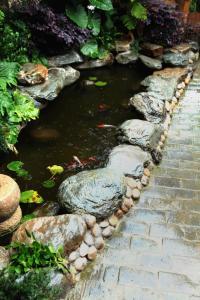 Banshan Huayu Inn, Guest houses  Lijiang - big - 54