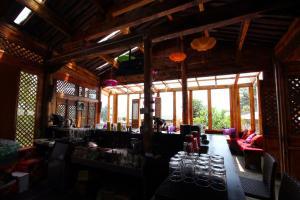 Banshan Huayu Inn, Guest houses  Lijiang - big - 56
