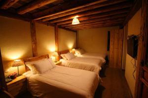 Banshan Huayu Inn, Guest houses  Lijiang - big - 57