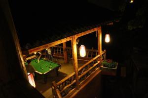 Banshan Huayu Inn, Guest houses  Lijiang - big - 61