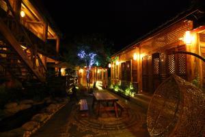 Banshan Huayu Inn, Guest houses  Lijiang - big - 62
