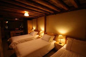 Banshan Huayu Inn, Guest houses  Lijiang - big - 63