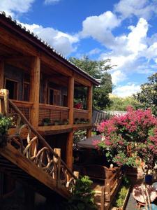 Banshan Huayu Inn, Guest houses  Lijiang - big - 64