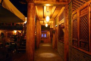 Banshan Huayu Inn, Guest houses  Lijiang - big - 65