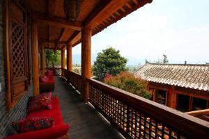 Banshan Huayu Inn, Guest houses  Lijiang - big - 38