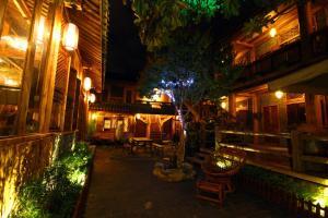 Banshan Huayu Inn, Guest houses  Lijiang - big - 39