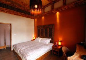 Banshan Huayu Inn, Guest houses  Lijiang - big - 8