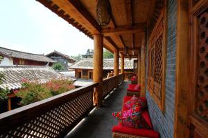 Banshan Huayu Inn, Guest houses  Lijiang - big - 42