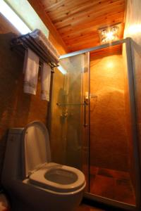 Banshan Huayu Inn, Guest houses  Lijiang - big - 43
