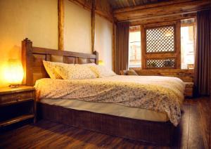 Banshan Huayu Inn, Guest houses  Lijiang - big - 45