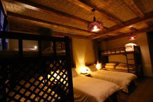 Banshan Huayu Inn, Guest houses  Lijiang - big - 46